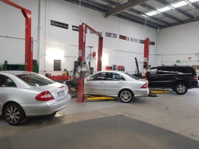 Car mechanic near me Epping