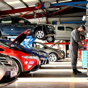 Auto diagnostic services Epping