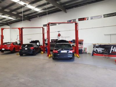 Mercedes Benz service specialist Thomastown