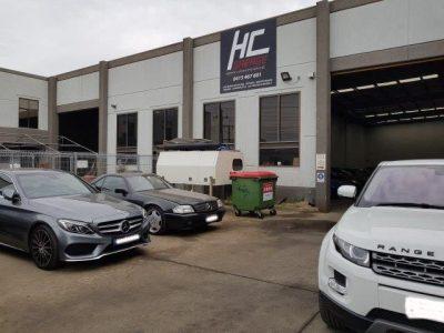 HC Garage